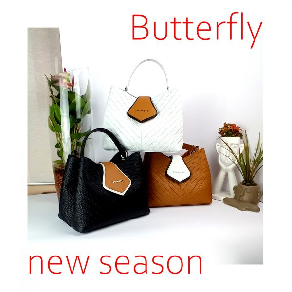 BUTTERFLY NEW SEASON